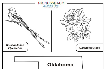 Mr Nussbaum Usa Oklahoma Activities