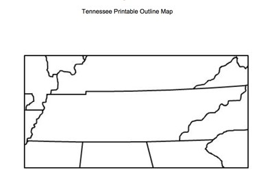 picture regarding Printable Map of Tennessee identified as Mr. Nussbaum United states Tennessee Pursuits