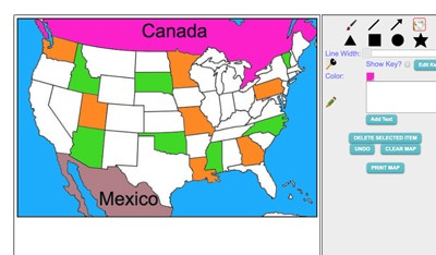 Map Making