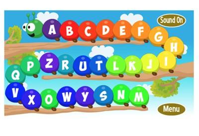 Mr Nussbaum Letters Online Game