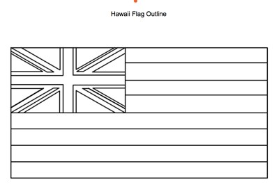 Free Coloring Pages About Hawaii, Download Free Clip Art, Free ... | 272x400