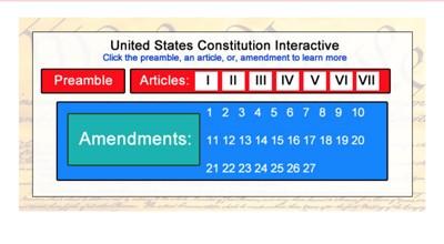 Mr  Nussbaum History U S  Constitution Activities