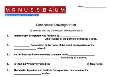 Mr. Nussbaum - Buffalo Hunters Reading Comprehension - Online