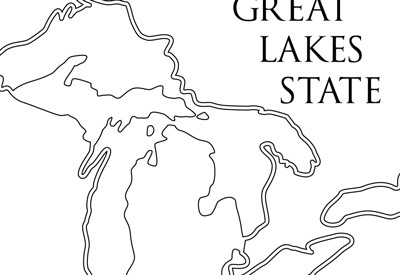 Michigan State Tree Coloring Pages - 2019 Open Coloring Pages | 275x400