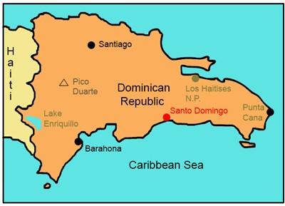 search Map Dominican Republic on carribean map, punta cana, spain map, el salvador, panama map, dr map, italy map, jamaica map, hungary map, china map, canada map, costa rica map, costa rica, ecuador map, punta cana map, santo domingo, united states map, caribbean map, cuba map, mexico map, haiti map, puerto rico, peru map, hispaniola map, belize map,