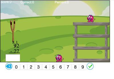 Mr Nussbaum Games Math Games Activities