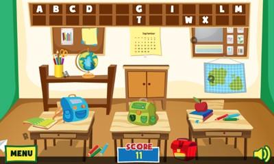 Letter Quest Online Game