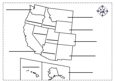 Mr. Nussbaum USA United States - Regions Activities on