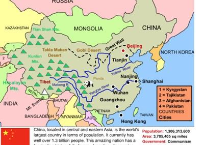 picture regarding Printable China Map known as Mr. Nussbaum - China Printable Map Quiz