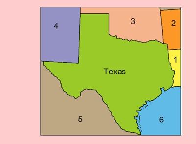 Mr. Nussbaum USA Texas Activities