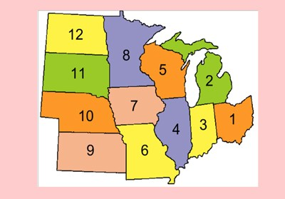 Mr. Nussbaum USA Midwestern States Activities