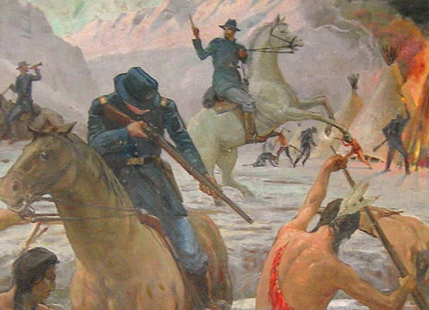 Bear River Massacre