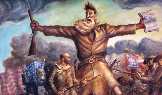 John Brown's Rebellion