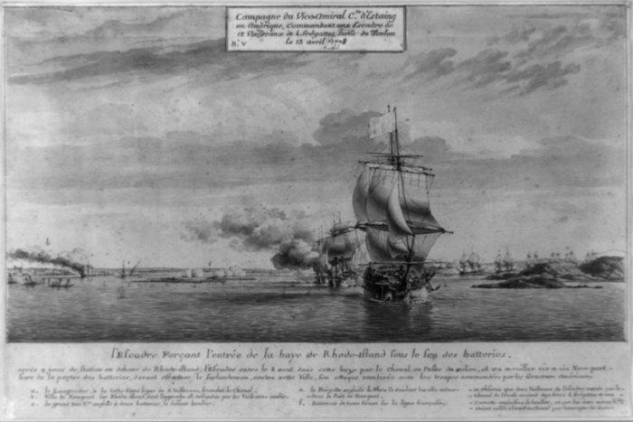 Battle of Newport