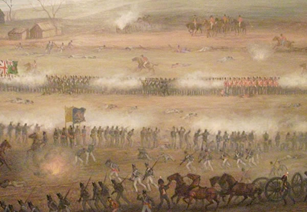 Battle of Crysler's Farm
