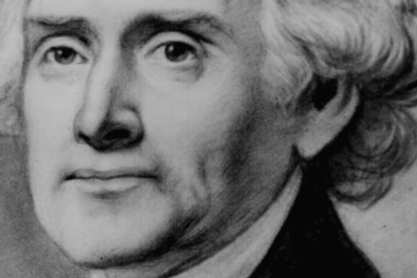 Thomas Jefferson and the Election of 1796